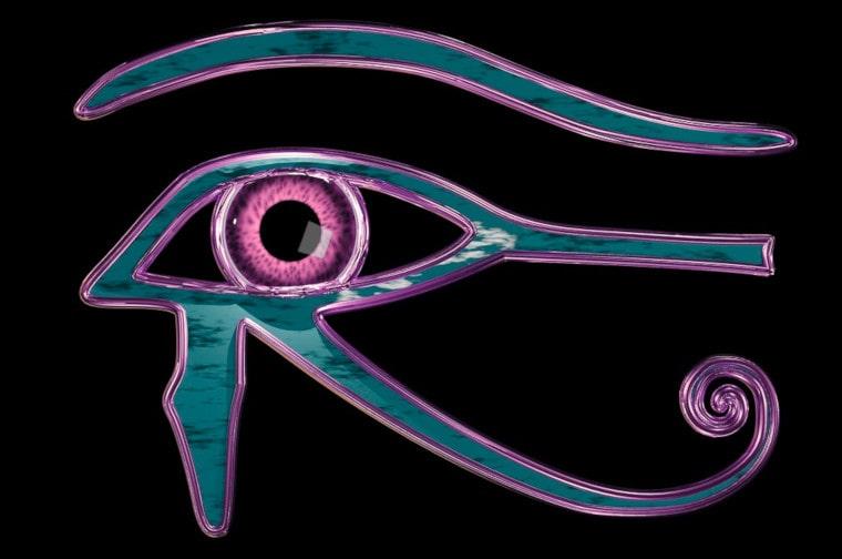 Oko Horusa i jego znaczenie