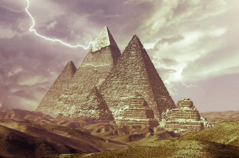 Świątynia horusa w Edfu